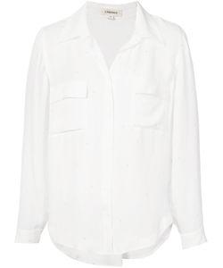L'Agence | Classic Shirt Size Medium