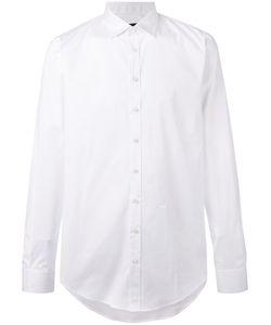 Dsquared2   Рубашка На Пуговицах
