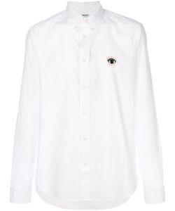 Kenzo | Рубашка На Пуговицах Eye