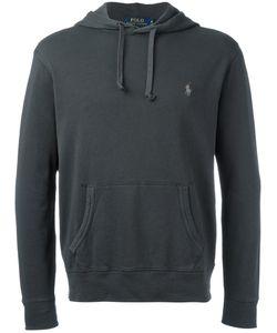 Polo Ralph Lauren | Embroide Logo Hoodie Xl Cotton