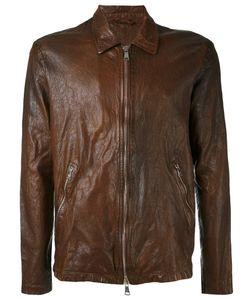 Giorgio Brato | Zipped Jacket 50