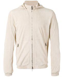 DESA | 1972 Zip Hooded Jacket Size 54