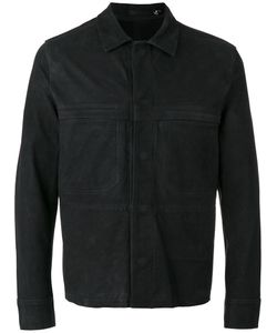 Blk Dnm | Buttoned Jacket Size Small