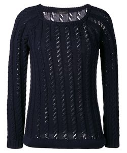 Roberto Collina | Cable Knit Jumper Size Small