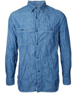 Orslow | Chambray Shirt Size 1