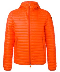 Save The Duck   Hooded Padded Jacket Size Large