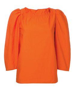 ATLANTIQUE ASCOLI | Блузка С Круглым Вырезом