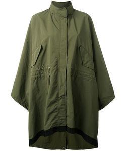 Moncler | Pissenlit Cape Coat Size 1