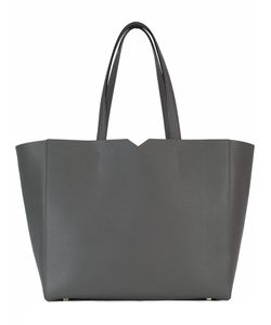 Valextra | Shopping Tote Calf Leather