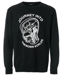 Undercover | Journey Sweatshirt Men 3