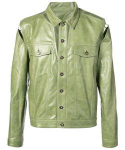 Y / PROJECT   Классическая Куртка