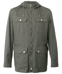 Brunello Cucinelli | Fitted Jacket 50