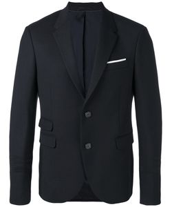 Neil Barrett | Two Button Blazer Size 50