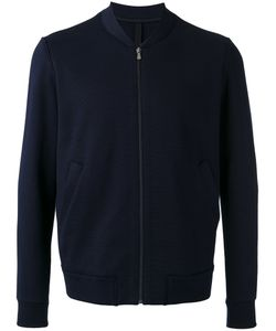 Harris Wharf London | Side Pockets Bomber Jacket 54