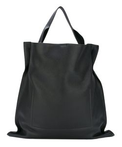 Jil Sander | Large Shopper Calf Leather
