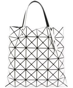 BAO BAO ISSEY MIYAKE | Triangles Tote Bag Polyester