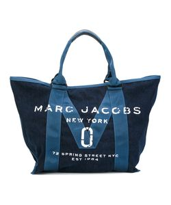 Marc Jacobs | Logo Top Handle Tote