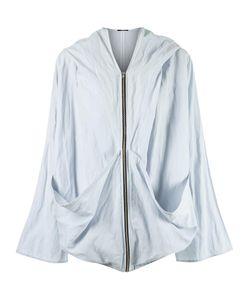 Uma Raquel Davidowicz | Wide Jacket 38 Cotton/Viscose/Metallized Polyester