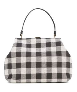 MANSUR GAVRIEL | Checked Tote One