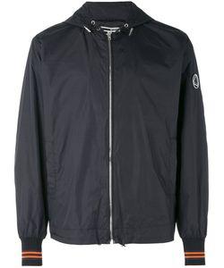 Mcq Alexander Mcqueen | Contrast Stripe Bomber Jacket