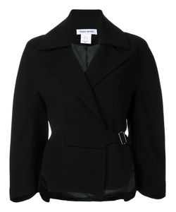 Bianca Spender | Crepe Corsetiere Jacket 4 Polyester/Acetate