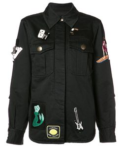 Marc Jacobs | Patched Jacket 2 Cotton