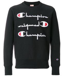 Champion | Толстовка С Вышивкой Логотипа
