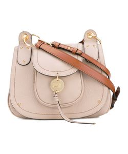 See By Chloe | See By Chloé Saddle Shoulder Bag Calf