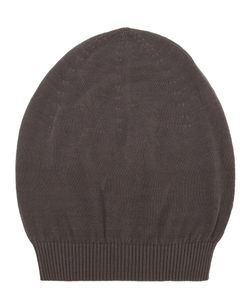 Rick Owens   Beanie Hat One