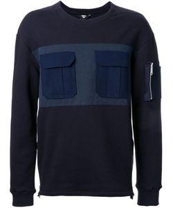 General Idea | Front Pockets Sweatshirt Men