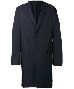 Calvin Klein Collection | Single Breasted Coat