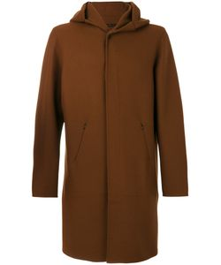 HEVO | Hooded Coat Men 54