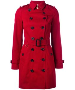 Burberry | Kensington Coat Size 4