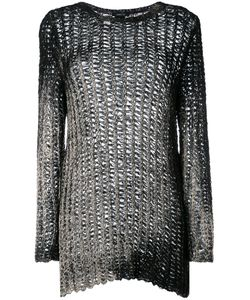 Avant Toi   Knitted Sweatshirt