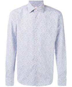 Xacus | Рубашка С Цветочным Узором