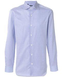 Barba   Classic Shirt Men 38