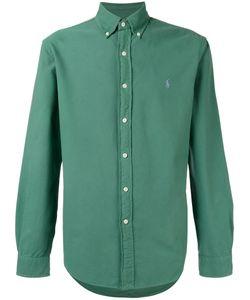 Polo Ralph Lauren | Рубашка На Пуговицах С Вышитым Логотипом