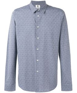 PS PAUL SMITH | Ps By Paul Smith Allover Dices Print Shirt Xl