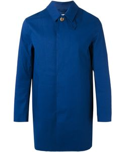 MACKINTOSH | Button Up Raincoat Size
