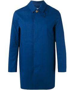 MACKINTOSH   Button Up Raincoat 42
