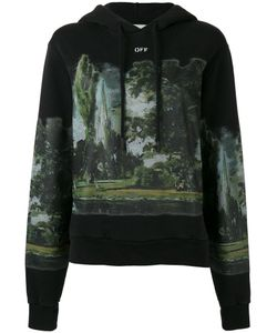 OFF-WHITE | Countryside Hoodie L