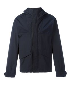 PS PAUL SMITH | Ps By Paul Smith Hooded Jacket Small Cotton/Polyester