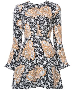 A.L.C. | Printed Short Dress .