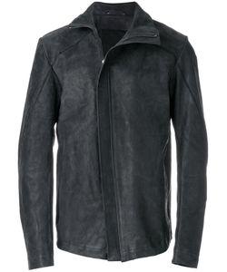 10Sei0Otto   Zipped Jacket Men Xxl