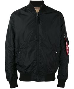 Alpha Industries | Hanging Tag Bomber Jacket
