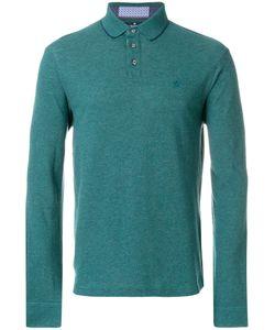 Hackett | Knitted Polo Top Men Xl