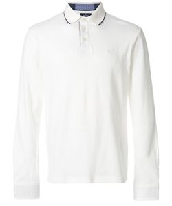 Hackett | Long Sleeved Polo Shirt Men