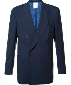 Kiton | Double Breasted Blazer 50 Cashmere