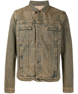 Helmut Lang | Brick Wash Jacket