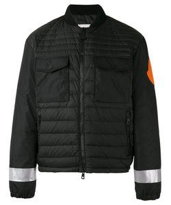 Moncler x Off-White | Padded Reflective Print Jacket Size